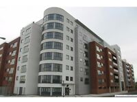 Funished 2 double bedroom flat WITH PARKING SPACE, available after full refurbishment