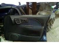 All 4 doors off a Subaru wrx sti turbo 1995/6 all with tinted glad would consider selling separate,