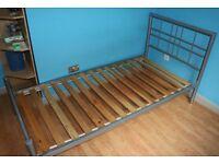 Single Bed - Frame