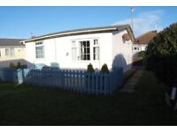 2 Bed Detached Chalet Holiday home for sale at South Shore Holiday Village near Bridlington (1328)