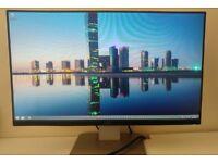 "Dell UltraSharp U2414H 24"" Widescreen LCD Monitor"