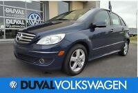 2008 Mercedes-Benz B-Class B200 AUTOMATIQUE A/C MAGS