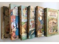 'Tumtum and Nutmeg' kids books