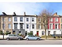 4 bedroom flat in Islington, London, N7 (4 bed)