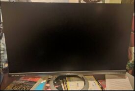 "ASUS MX279 27"" IPS monitor"