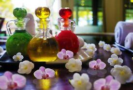 China Therapy Massage