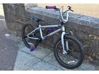 Mongoose Subject BMX, Spares or Repairs/Project