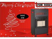 Sealey ch4200 Cabinet Gas Heater 4.2kW superser heater
