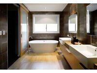 Bathroom Fitting - Experienced Team - Harrow / Uxbridge / Watford / Wembley / Pinner / Stanmore