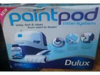 Painter pod