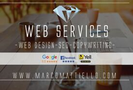 Freelance Web Designer  SEO Expert, Websites Maintenance, Shopify Website Design  Copywriting