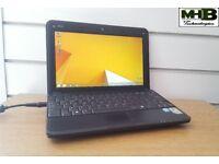 MSI Wind U100, Intel Atom, 1.60 GHz, 2GB RAM, 120GB HDD, WIFI