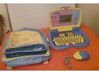 Vtech Expressions Child's Computer
