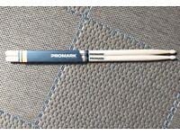 Brand New Promark Classic 5A Drumsticks