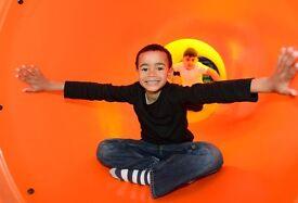 Bubbly Barista for Fun and Friendly Family Leisure Venue