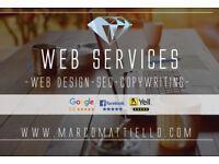 Freelance Web Designer| SEO Expert, Websites Maintenance, Shopify Website Design| Copywriting