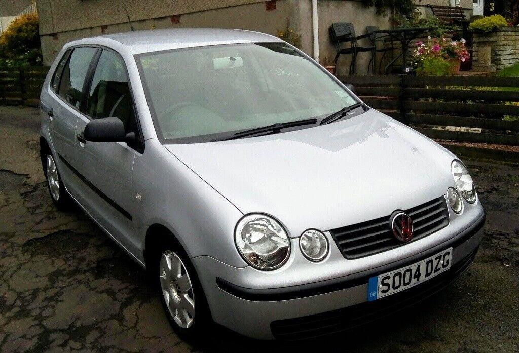 Volkswagen Polo 1.2 Twist (2004) 5 Door Hatchback
