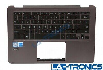 "Asus ZenBook UX360C 13.3"" Laptop Palmrest + Keyboard 13NB0BA2AP0201"
