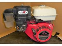Honda 8HP Engine, Good working order.