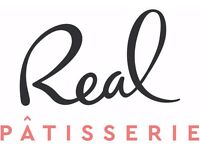 Real Patisserie is looking for Apprentices!