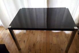 Ikea standing desk knotten in islington london gumtree
