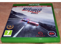 Need for speed rivals - XBOX ONE Game