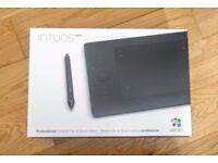 Wacom Intuos Pro Small Graphics Tablet *BRAND NEW*