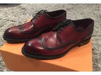 FAST DEAL - Louis Vuitton Ballroom Richelieu Men's Shoes (Preloved)