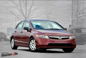 2008 Honda Civic DX-A BAS KILO