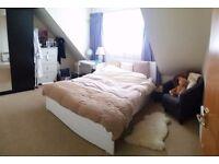 Sharing a 2 bedroom flat