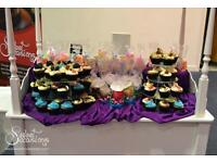 CANDY CART HIRE HIRE - Weddings, Birthdays, Receptions, Parties