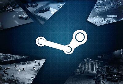 [Versione Digitale Steam] PC Gioco Random Key *Invio da email