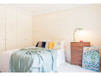 Double Room to Rent in Bayswater, Central London,gt2 **Summer Special Offer for Couples!**