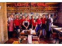 Kitchen Assistant Full Time 40 hours per week