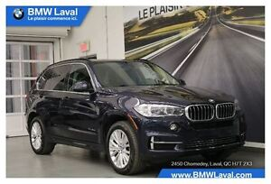 2014 BMW X5 xDrive35 Diesel GROUPE DE LUXE, SYSTÈME CONNECTED