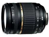 Tamron 28-300MM F3.5-6.3 Di VC PZD A010N Lens for Nikon
