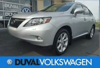 2012 Lexus RX 350 TOURING NAVIGATION **EN PREPARATION**