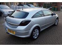 Vauxhall Astra Sxi 1.4 / 3 Doors *83000miles*