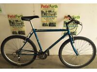 """USED Holdsworth Derwent 20"""" (Pedal Forth, Leith)"""