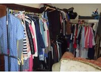 Used Clothes for Women, Men and kids in Great condition