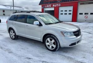 2009 Dodge Journey SXT AWD 157 050 KM