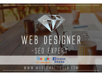 Freelance Web Designer & Web Developer | SEO Expert, Websites Maintenance, Shopify E-commerce