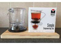 Magic Pot - Simplify the way you drink tea