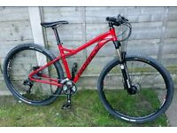 Norco charger 9.2 29er