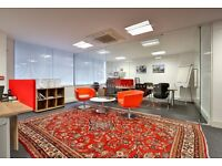 MAYFAIR Office Space to Let, W1 - Flexible Terms 1 person