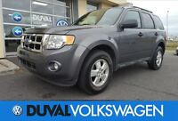 2010 Ford Escape XLT Automatic 2.5L 4X4 AWD