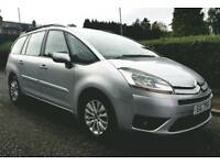 STUNNING 7 SEATER CITROEN PICASSO VTR DIESEL.. scenic zafira astra focus touran s max c max galaxy