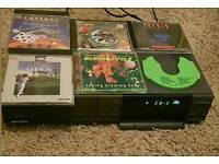 Philips CD-I Retro Games Console 1991