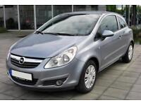 Vauxhall Corsa C/D or Astra MK5 wanted