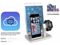 Apple iPad iPod iMac iWatch LCD Touch Screen Repair & iCloud Bypass Service Best price Guranteed